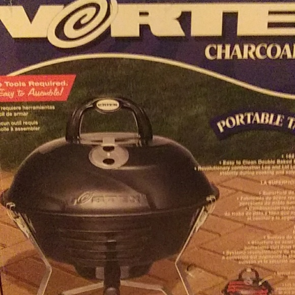 Vortex Other - Portable grill